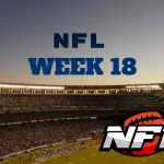 NFL Week 18
